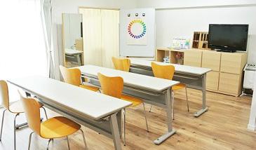 新潟カラースクール教室
